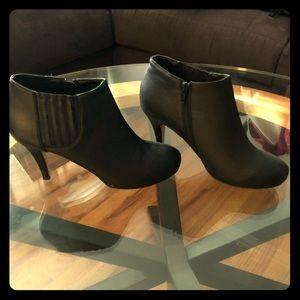 Material Girl heels